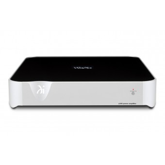 Усилитель WADIA A340 POWER AMPLIFIER
