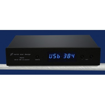 NORTH STAR DESIGN IMPULSO 384/32 USB DSD DAC