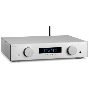 AVM AUDIO EVOLUTION PA 3.2