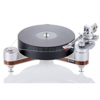 CLEARAUDIO INNOVATION COMPACT (WITH CLEARAUDIO BASE)