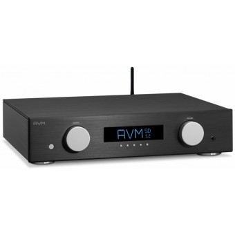 AVM AUDIO EVOLUTION PA 5.2