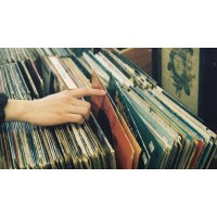 LP | Свежее поступление виниловых пластинок