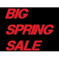 Spring SALE | Весенняя распродажа